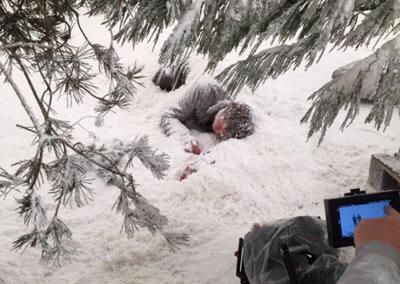 Ground Snow16