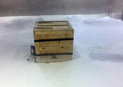 Ground Snow5