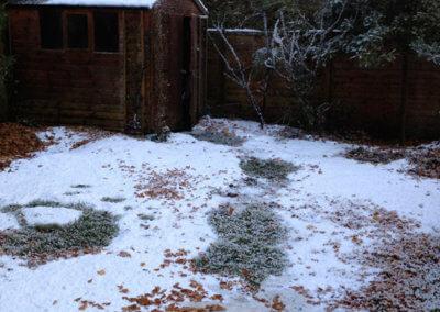 Ground Snow56