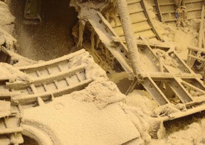 Ground Snow64