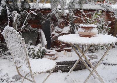 Ground Snow78