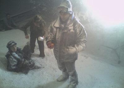 Ground Snow92