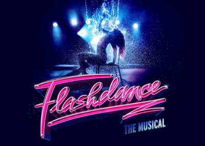 Flashdance Promo