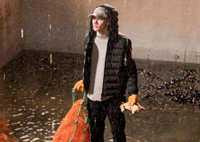 Rain - Moncler