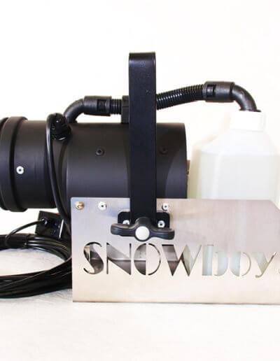 SNOWboy SP