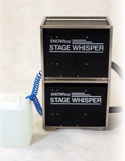 SNOWboy Stage Whisper2