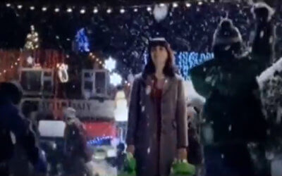 Co-Operative Christmas Advert 2013
